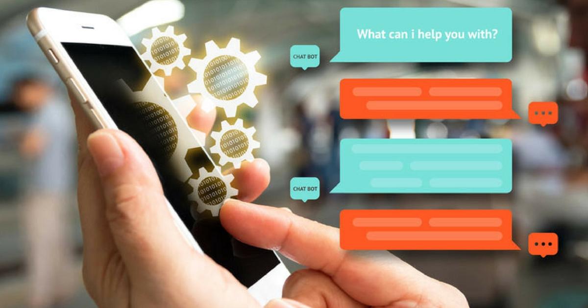 O que é um chatbot e como ele pode ajudar empresas alcançarem diretamente os seus clientes. Utilize ao seu favor e esteja na frente dos concorrentes,