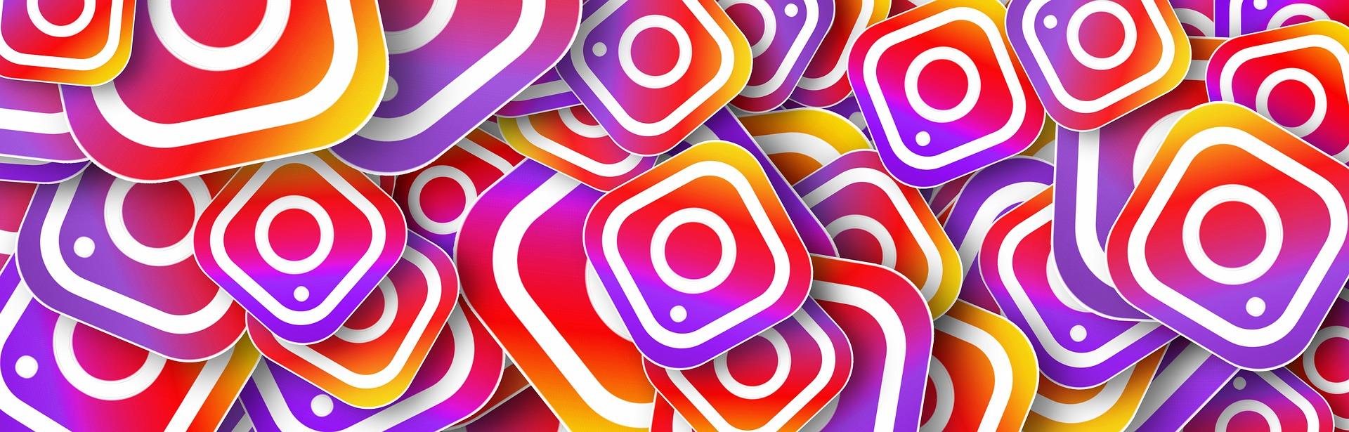 conta verificada no instagram